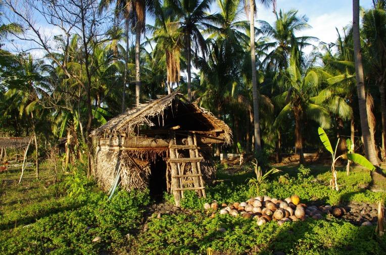 Hermit Hut - Pixabay