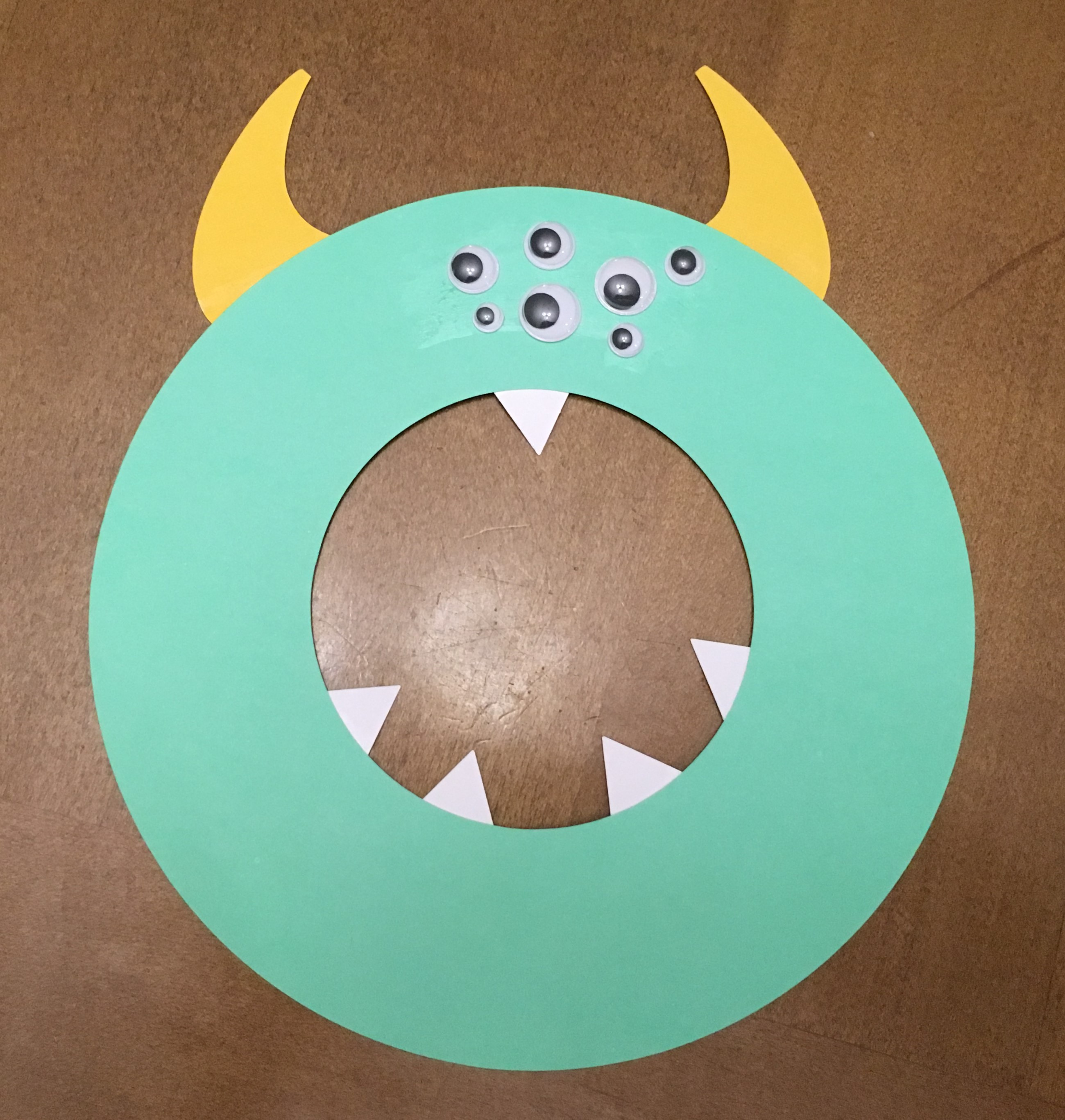 Monster Craft Kit 2