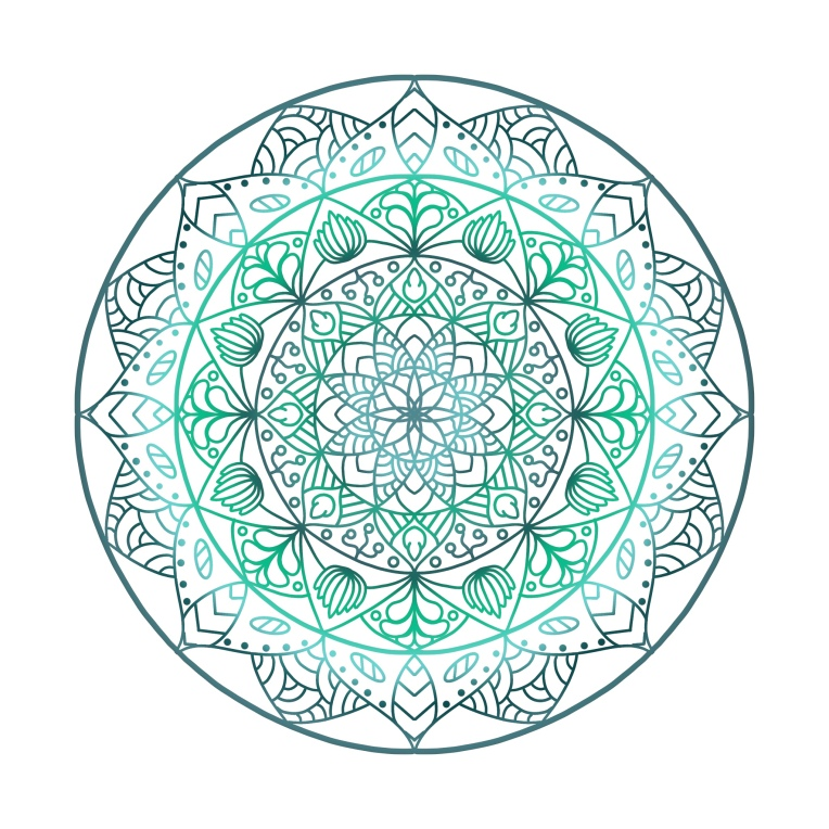 Mandala_21_Colored