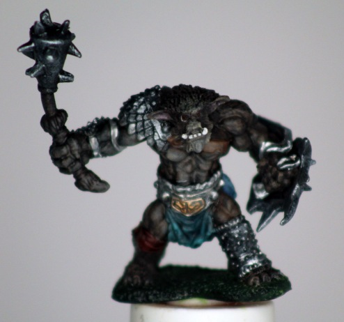 Bugbear Mini