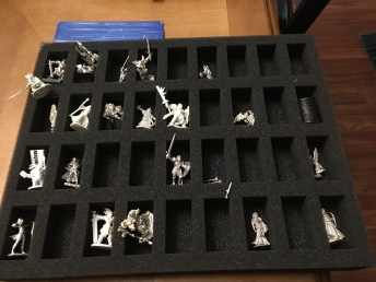 28mm miniatures dungeons and dragons